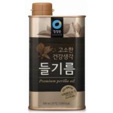 紫蘇油 每罐350ml J-14250