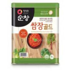 生菜沾醬(순창) 每桶14公斤 J-14516