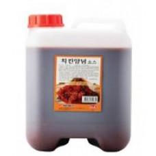 炸雞調味醬 每桶10kg J-14534