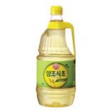 釀造食醋 每瓶1.8公升 J-14549