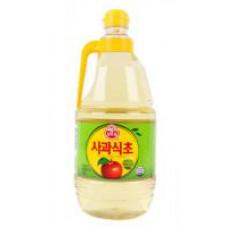 蘋果食醋 每瓶1.8公升 J-14551