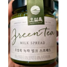 綠茶牛奶抹醬 J-13902