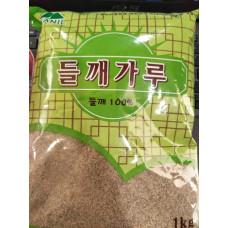 紫蘇籽粉 1公斤 J-14069