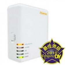 N速 隨身型 智慧型手機分享器 支援3G/4G/WiMAX(MB-1132) J-12687