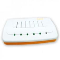 節能有線IP分享器 - 高效能‧低耗電(RB-3001) J-13273