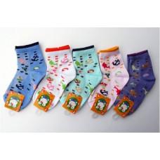 可愛促銷童襪(促銷) J-11857