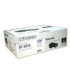 Ricoh 407942(SP201S) 黑色碳粉匣(原廠) 全新 G-3454
