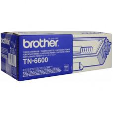 Brother TN-6600 黑色碳粉匣 全新 G-2844
