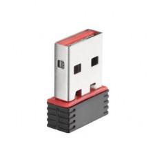 品名: ac150M無線網卡桌上型電腦無線wifi接收器USB迷你接收器RTL8188 J-14475 全新 G-3168