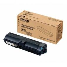 EPSON S110080 黑色碳粉匣(標準容量)(原廠) 全新 G-3777