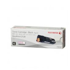 Fuji Xerox CT201303 黑色碳粉匣(高容量)(原廠) 全新 G-3778