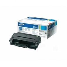 Samsung MLT-D205S/TED 黑色碳粉匣(原廠) 全新 G-4043