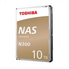 Toshiba 10TB N300 全新 G-6416