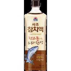 鮪魚風味調味液一瓶900ml 全新 G-6837