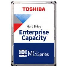 TOSHIBA 企業碟 6TB 3.5吋 硬碟 7,200 RPM 全新 G-6996