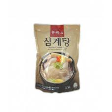 韓國傳統宮中蔘雞湯 全新 G-7025